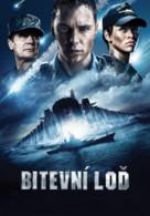 Battleship - Czech Movie Poster (xs thumbnail)