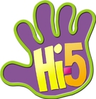 """Hi-5"" - Logo (xs thumbnail)"