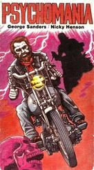 Psychomania - VHS movie cover (xs thumbnail)