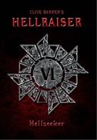 Hellraiser: Hellseeker - Polish DVD cover (xs thumbnail)