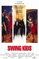 Swing Kids - Movie Poster (xs thumbnail)