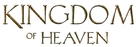 Kingdom of Heaven - Logo (xs thumbnail)