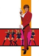 Austin Powers: The Spy Who Shagged Me - Key art (xs thumbnail)