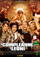 21 and Over - Italian Movie Poster (xs thumbnail)