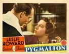Pygmalion - poster (xs thumbnail)