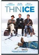 Thin Ice - DVD movie cover (xs thumbnail)