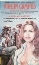 Leidenschaftliche Blümchen - Dutch VHS cover (xs thumbnail)
