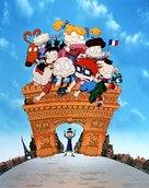 Rugrats in Paris: The Movie - Rugrats II - Key art (xs thumbnail)
