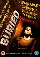 Buried - British Movie Cover (xs thumbnail)