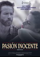 Breathe In - Mexican Movie Poster (xs thumbnail)
