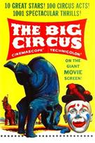 The Big Circus - Movie Poster (xs thumbnail)
