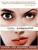 Girl, Interrupted - Movie Cover (xs thumbnail)