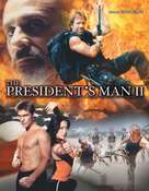The President's Man 2 - DVD cover (xs thumbnail)
