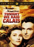 Tonight We Raid Calais - Movie Cover (xs thumbnail)
