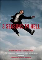 3 sezony v pekle - Movie Poster (xs thumbnail)