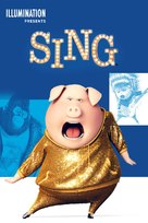 Sing - Movie Cover (xs thumbnail)
