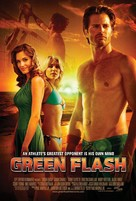 Green Flash - Movie Poster (xs thumbnail)