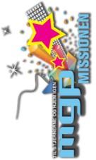 MGP Misionen - Danish Logo (xs thumbnail)