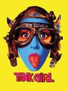 Tank Girl - Movie Cover (xs thumbnail)