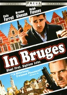 In Bruges - DVD movie cover (xs thumbnail)