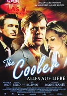 The Cooler - German Movie Poster (xs thumbnail)
