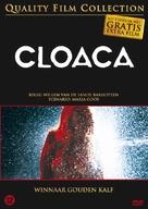 Cloaca - Dutch Movie Cover (xs thumbnail)