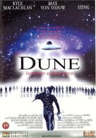 Dune - Danish DVD movie cover (xs thumbnail)