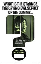 Devil Doll - Movie Poster (xs thumbnail)