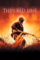 The Thin Red Line - Movie Cover (xs thumbnail)