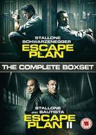 Escape Plan 2: Hades - British Movie Cover (xs thumbnail)
