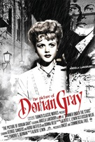 The Picture of Dorian Gray - Re-release movie poster (xs thumbnail)