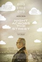La noche de enfrente - Movie Poster (xs thumbnail)