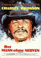 Breakout - German Movie Poster (xs thumbnail)
