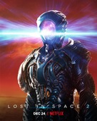 """Lost in Space"" - Movie Poster (xs thumbnail)"