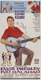 Kid Galahad - Movie Poster (xs thumbnail)