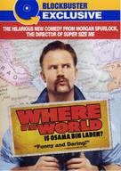 Where in the World Is Osama Bin Laden? - Movie Cover (xs thumbnail)
