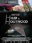 HH, Hitler à Hollywood - French Movie Poster (xs thumbnail)