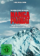 Nanga Parbat - German Movie Cover (xs thumbnail)