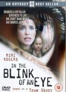 In the Blink of an Eye - British DVD movie cover (xs thumbnail)