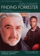 Finding Forrester - Movie Poster (xs thumbnail)