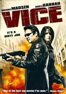 Vice - DVD movie cover (xs thumbnail)