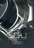 """Stargate Universe"" - French Movie Poster (xs thumbnail)"