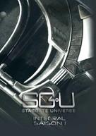 """Stargate Universe"" - French Movie Poster (xs thumbnail)"
