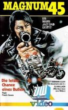...e tanta paura - German VHS cover (xs thumbnail)