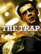 Klopka - DVD cover (xs thumbnail)