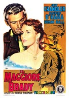 War Arrow - Italian Movie Poster (xs thumbnail)