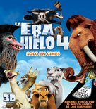 Ice Age: Continental Drift - Argentinian Movie Poster (xs thumbnail)