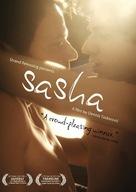 Sasha - DVD cover (xs thumbnail)