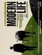 La vie moderne - British Movie Poster (xs thumbnail)