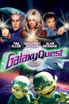 Galaxy Quest - Movie Cover (xs thumbnail)
